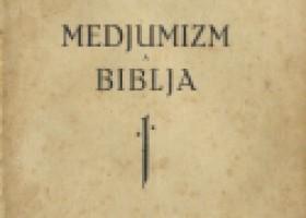 Medjumizm a Biblia