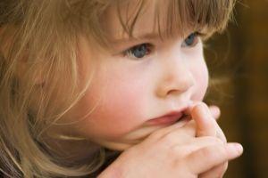 Dzieci indygo to dzieci wymagające wyjątkowego traktowania , pełnego miłości