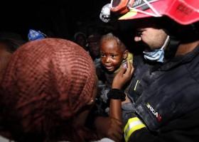 Trzęsienie ziemi na Haiti – dlaczego dochodzi do kataklizmów?