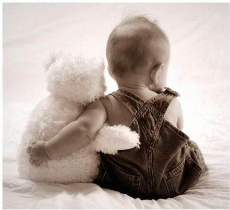 Los dzieci po śmierci (Księga Duchów)