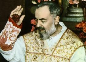 Bilokacja Ojca Pio