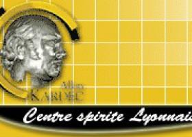 Lyońskie centrum spirytystyczne – Przedwczesna rezygnacja