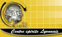 Lyońskie centrum spirytystyczne – Osaczony