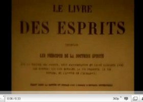 Duchy i spirytyzm – film