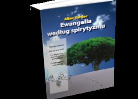 Ewangelia według spirytyzmu – szalona promocja!