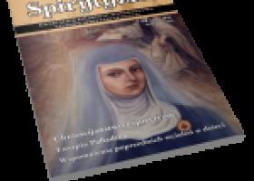 Kwartalnik Spirytyzm – nr 1/2011 już w sprzedaży