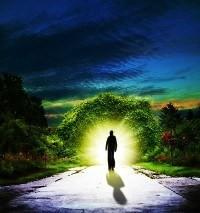 Życie po życiu i odrodzenie ducha – José Amigo Y Pelicer
