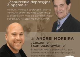 Medycyna Duszy – konferencja 26 maja w Warszawie