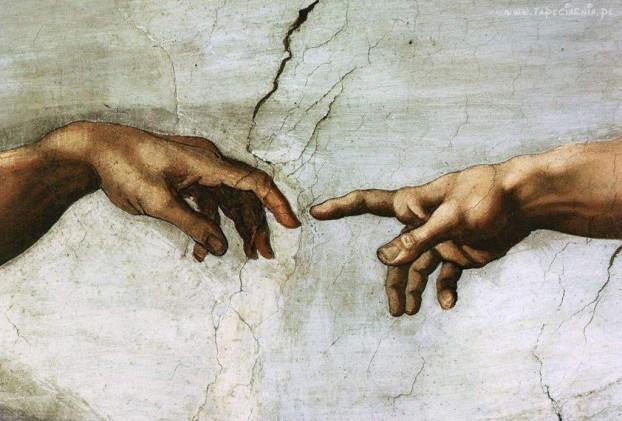 Bóg wie … – Emmanuel (Duch) / Chico Xavier (Medium)