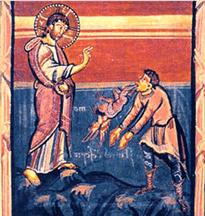 Uwolnienie od opętania w ośrodku pomocy duchowej