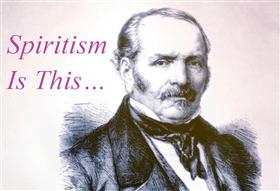 Spirytyzm jest to…..