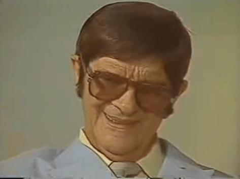 Wywiad z Chico Xavierem (1985 r.) – polskie napisy