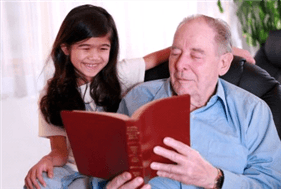 czytanie ewangelii