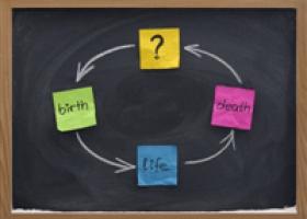 Reinkarnacja i proces reinkarnacji