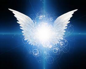 Anioł Stróż – Duch Opiekun.