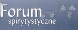 forum spirytystyczne