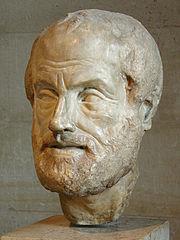 Szczęście według Arystotelesa to ...
