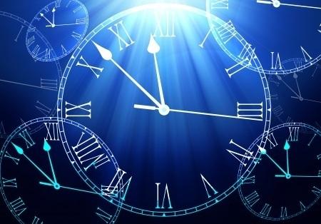 Zmarnowany czas – Massillon (Duch), Miss Huet (Medium)