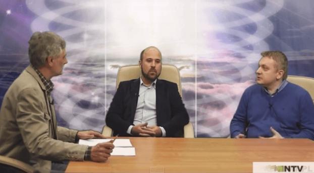 Medycyna spirytystyczna – wywiad z Andreiem Moreirą w NTV