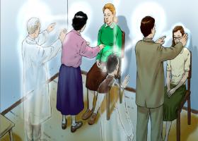 Fluidoterapia czyli passes