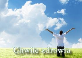 """Wyzwolenie – """"Chwile Zdrowia"""" Divaldo Franco"""