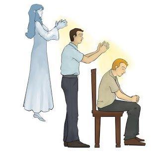 Terapia metodą passes  (Mauricio Cisneiros)