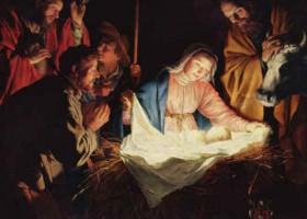 Na (nie) pewność Bożego narodzenia – przekaz