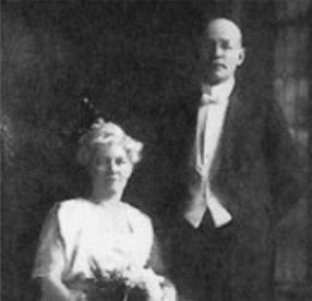 Anna i Carl Wickland