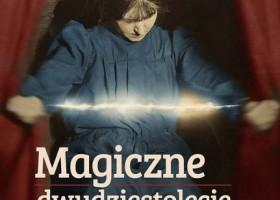 """Recenzja książki """"Magiczne dwudziestolecie"""" P.Siemczuka"""
