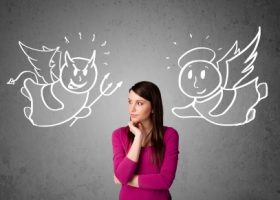 Ukryty wpływ Duchów na nasze myśli i czyny