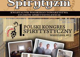 Kwartalnik Spirytystyczny numer 03/2012
