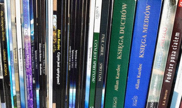 Bibliografia spirytystyczna