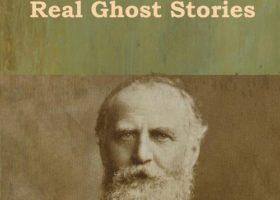 Projekcje ciała duchowego (Prawdziwe historie o duchach)